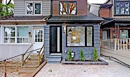 56 Drayton Avenue, Toronto, ON, M4C 3L9