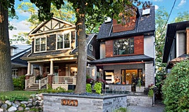 105A Scarborough Road, Toronto, ON, M4E 3M4
