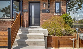 510 Cosburn Avenue, Toronto, ON, M4J 2P1