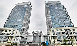 1905-38 Lee Centre Drive, Toronto, ON, M1H 3J7