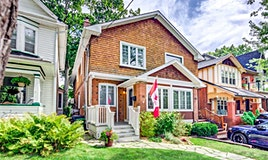 19 1/2 Hambly Avenue, Toronto, ON, M4E 2R5