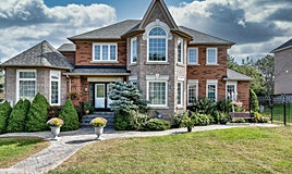 2356 Meriadoc Drive, Pickering, ON, L1X 2T2