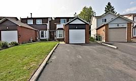 7 Barnwell Drive, Toronto, ON, M1V 1Y7