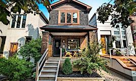 232 Fulton Avenue, Toronto, ON, M4K 1Y7