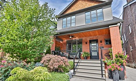 46 Chester Hill Road, Toronto, ON, M4K 1X3