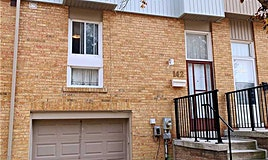 142-201 Alexmuir Boulevard, Toronto, ON, M1V 1S5