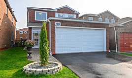 90 Grayson Crescent, Toronto, ON, M1B 5B6