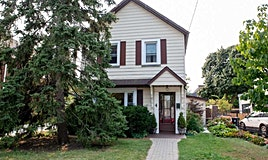 4 Kimberley Avenue, Toronto, ON, M4E 2Z2
