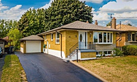 74 Mountland Drive, Toronto, ON, M1G 2P1