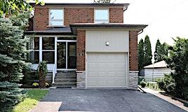 31 Landseer Road, Toronto, ON, M1K 3A8