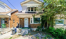 529 Donlands Avenue, Toronto, ON, M4J 3S4
