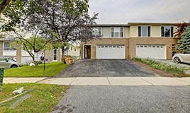 10 Pettibone Square, Toronto, ON, M1W 2J2