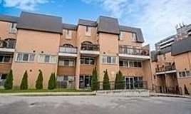 2070-100 Mornelle Court, Toronto, ON, M1E 4X2