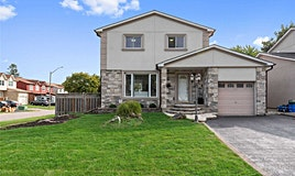 1953 Faylee Crescent, Pickering, ON, L1V 2T3
