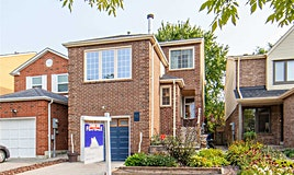 83 Coalport Drive, Toronto, ON, M1N 4B5