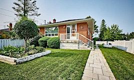 574 Brimley Road, Toronto, ON, M1J 1A8