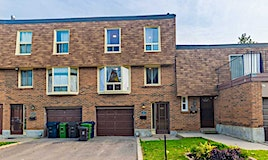 141 Huntingdale Boulevard, Toronto, ON, M1W 1T2