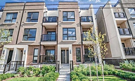 207-8835 Sheppard Avenue E, Toronto, ON, M1B 5R7
