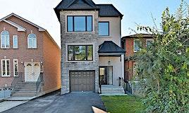 61 Virginia Avenue, Toronto, ON, M4C 2S8