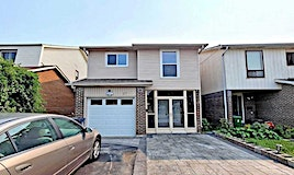 27 Bushmills Square, Toronto, ON, M1V 1K5