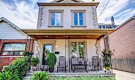 61 Torrens Avenue, Toronto, ON, M4K 2H9