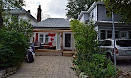 52 Wheeler Avenue, Toronto, ON, M4L 3V2