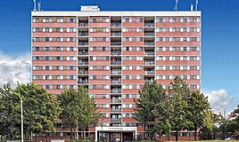 1113-10 Tapscott Road, Toronto, ON, M1B 3L9