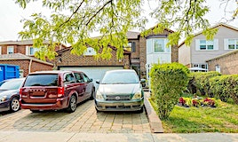 6 Lady Bower Crescent, Toronto, ON, M1B 4R6