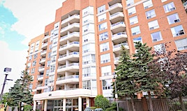 505-480 Mclevin Avenue E, Toronto, ON, M1B 5N9