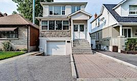 8 Bracebridge Avenue, Toronto, ON, M4C 2X7