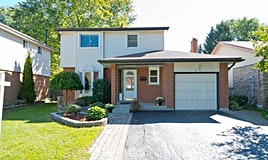 102 Muir Crescent, Whitby, ON, L1P 1B6
