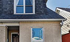 941 Gerrard Street E, Toronto, ON, M4M 1Z1
