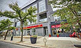 204-1852 Queen Street E, Toronto, ON, M4L 1H1