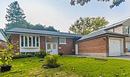 26 Lauralynn Crescent, Toronto, ON, M1S 2H5