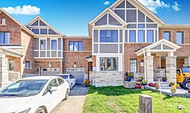 128 Coho Drive, Whitby, ON, L1P 0E5