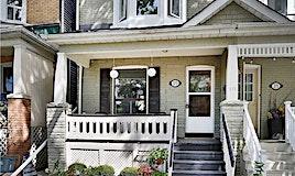 273 Rhodes Avenue, Toronto, ON, M4L 3A2