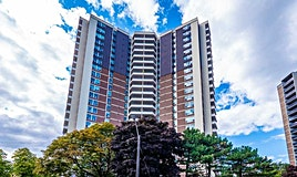 2402-980 Broadview Avenue, Toronto, ON, M4K 3Y1