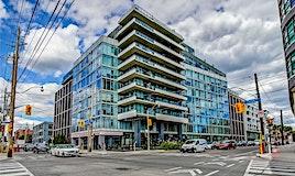 419-1190 Dundas Street E, Toronto, ON, M4M 1S3