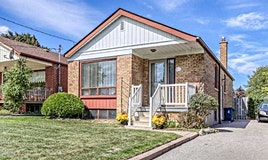 89 Marble Arch Crescent, Toronto, ON, M1R 1W8