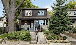 74 Duvernet Avenue, Toronto, ON, M4L 2G9
