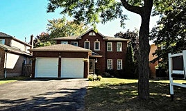 23 Stafford Crescent, Whitby, ON, L1N 8T7