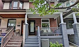 8 Dawson Avenue, Toronto, ON, M4J 1E5