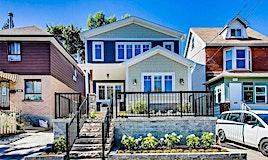 340 Rhodes Avenue, Toronto, ON, M4L 3A3