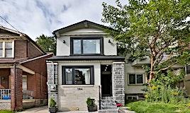 386 Coxwell Avenue, Toronto, ON, M4L 3B7