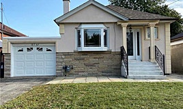 87 Murray Glen Drive, Toronto, ON, M1R 3K1