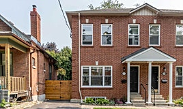 81 Redwood Avenue, Toronto, ON, M4L 2S5