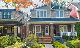 227 Fulton Avenue, Toronto, ON, M4K 1Y6