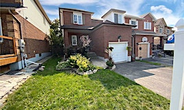 83 Crawforth Street, Whitby, ON, L1N 9K9