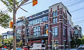 201-2 Bellefair Avenue, Toronto, ON, M4L 3T8