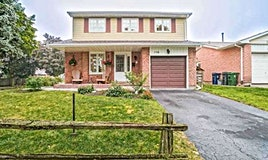 156 Goldhawk Tr, Toronto, ON, M1V 1W5